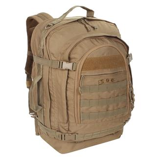 Sandpiper of California Bugout Bag Coyote Brown