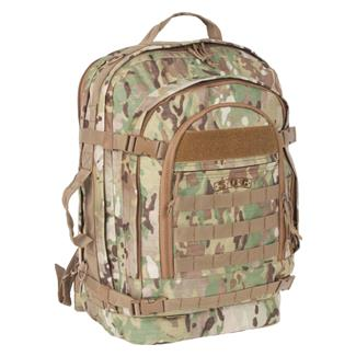 Sandpiper of California Bugout Bag MultiCam