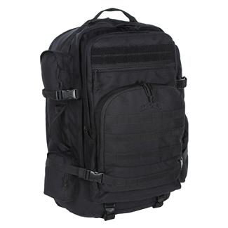 Sandpiper of California Long Range Bugout Bag Black