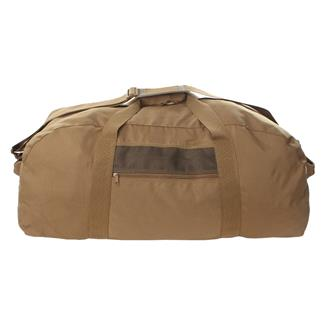 Sandpiper of California Troop Duffle Coyote Brown