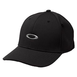 Oakley Silicon Hat 2.0 Black