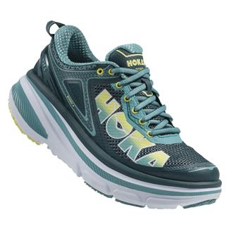 Hoka One One Bondi 4 Deep Teal / Meadowbrook