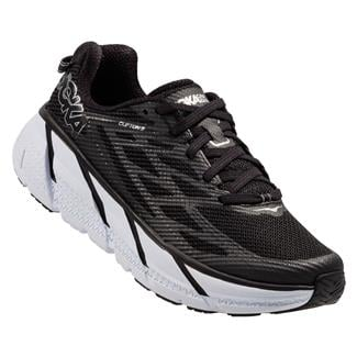 Hoka One One Clifton 3 Black / Anthracite