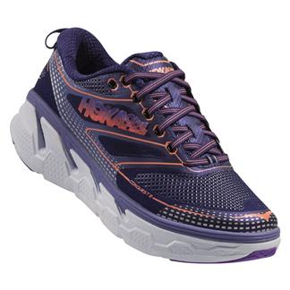 Hoka One One Conquest 3 Astral Aura / Corsican Blue
