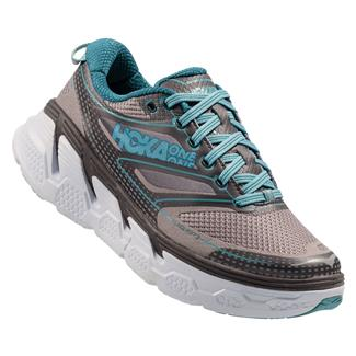 Hoka One One Conquest 3 Pavement / Gull
