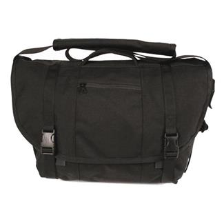 Blackhawk Covert Carry Messenger Bag Black