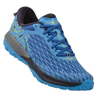 Hoka One One Speed Instinct True Blue / Dresden Blue