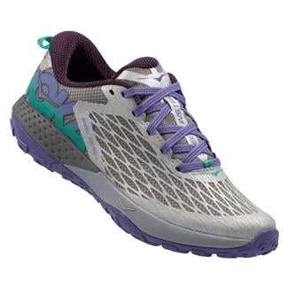 Hoka One One Speed Instinct Gray / Corsican Blue