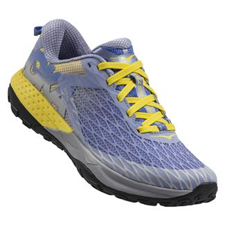 Hoka One One Speed Instinct Ultramarine / Aurora