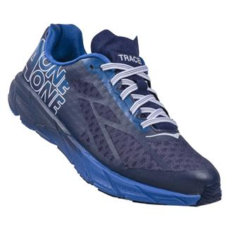 Hoka One One Tracer Medival Blue / White