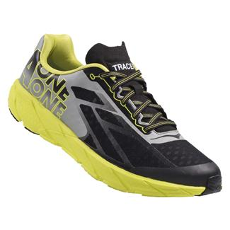Hoka One One Tracer Black / Citrus