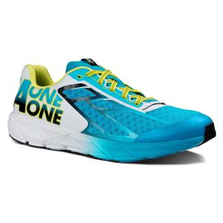 Hoka One One Tracer Cyan / Black