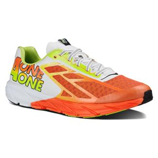 Hoka One One Tracer Cherry Tomato / Acid