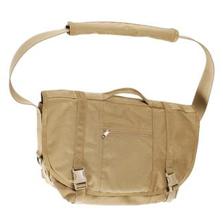 Blackhawk Covert Carry Messenger Bag Coyote Tan