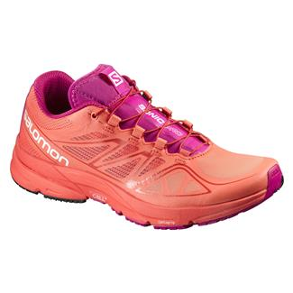 Salomon Sonic Pro Coral Punch / Coral Punch / Deep Dalhia