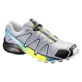 Salomon Speedcross 4 Light Onix / Black / Corona Yellow