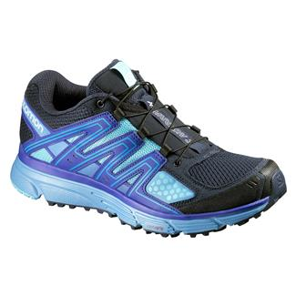 Salomon X-Mission 3 Deep Blue / Bubble Blue / Colbalt