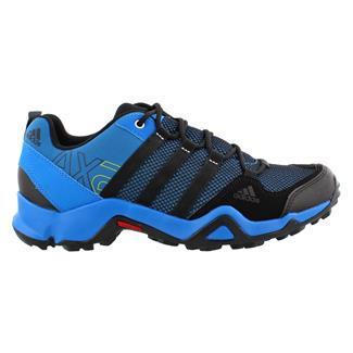 Adidas AX2 Unity Blue / Black / Shock Blue
