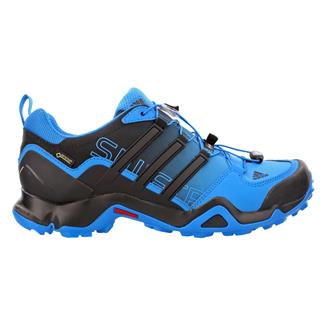 Adidas Terrex Swift R GTX Shock Blue / Black / Chalk White