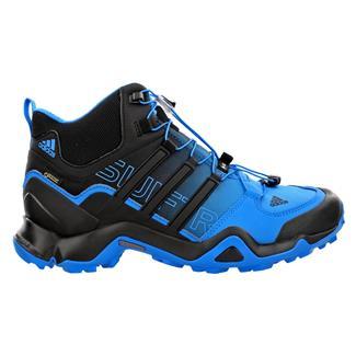 Adidas Terrex Swift R Mid GTX Shock Blue / Black / Chalk White