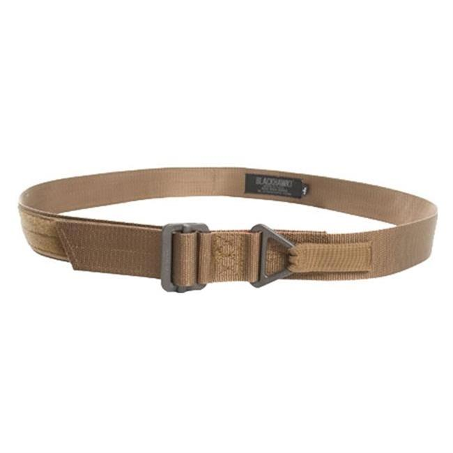 Blackhawk CQB/Riggers Belt Coyote Tan