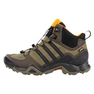 Adidas Terrex Swift R Mid GTX Branch / Black / Umber