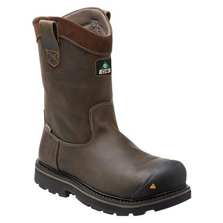 Keen Utility Tacoma Wellington XT WP CT Cascade Brown