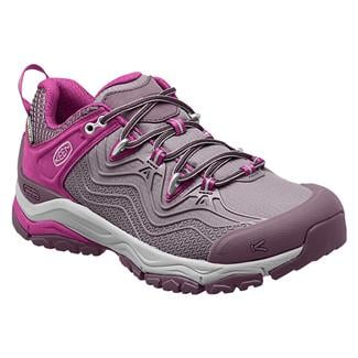 Keen Aphlex WP Plum / Shark