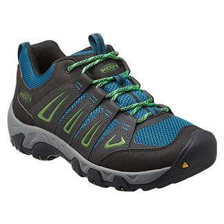 Keen Oakridge Raven / Ink Blue