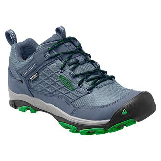 Keen Saltzman WP Dress Blues / Online Lime