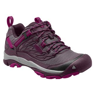 Keen Saltzman WP Plum / Purple Wine
