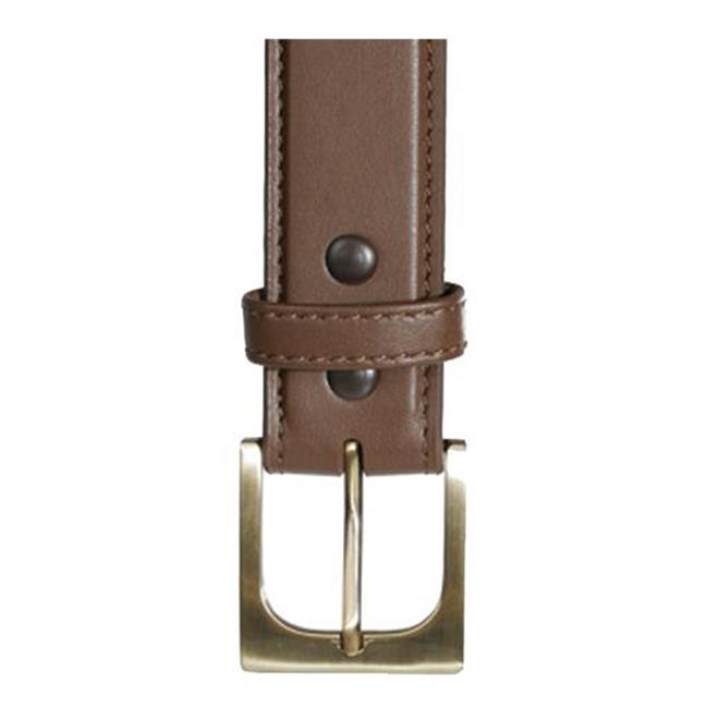 Blackhawk CQC Pistol Belt Plain Brown
