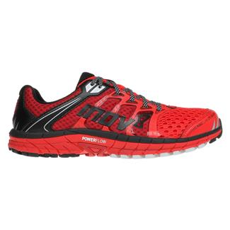 Inov-8 RoadClaw 275 Red / Dark Red / Black