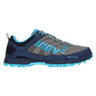Inov-8 Roclite 295 Gray / Navy / Blue
