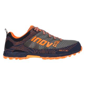Inov-8 Roclite 295 Gray / Orange / Blue