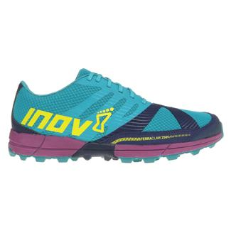Inov-8 TerraClaw 250 Teal / Navy / Purple