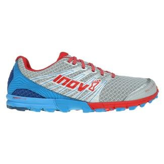 Inov-8 TrailTalon 250 Silver / Blue / Red