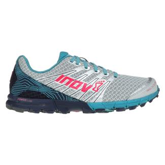 Inov-8 TrailTalon 250 Silver / Navy / Teal