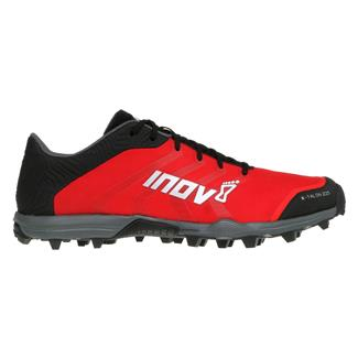 Inov-8 X-Talon 225 Red / Black / Gray