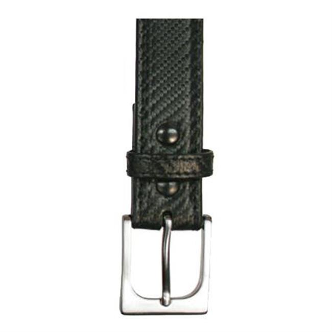 Blackhawk CQC Pistol Belt Carbon Fiber Black