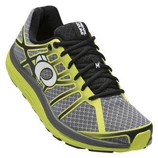Pearl Izumi Road M3 v2 Smoked Pearl / Lime Punch