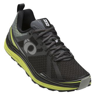 Pearl Izumi Trail M2 v3 Black / Shadow Gray