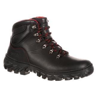 Rocky S2V Jungle Hiker WP Black