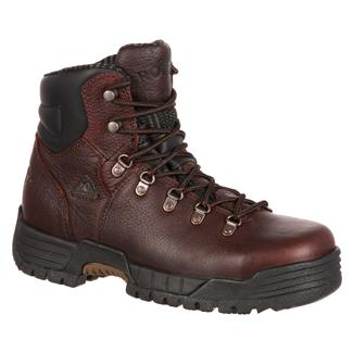 "Rocky 6"" Mobilite ST WP Brown"