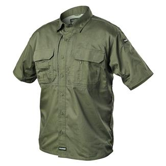 Blackhawk Shorts Sleeve Pursuit Shirt Jungle