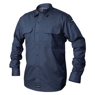 Blackhawk Pursuit Shirt Navy