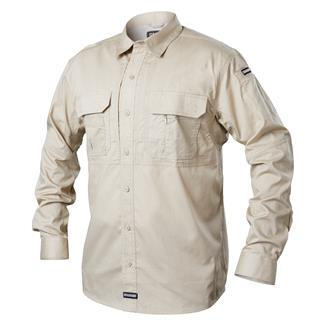Blackhawk Pursuit Shirt Stone