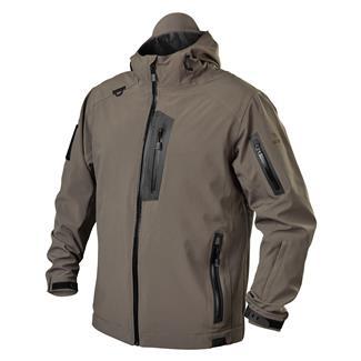 Blackhawk Tactical Softshell Jacket Fatigue