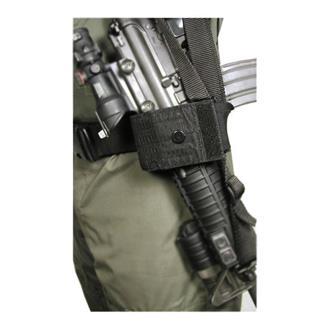 Blackhawk CQD Weapons Catch Mark I Black