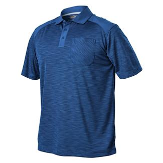 Blackhawk Performance Polo Admiral Blue